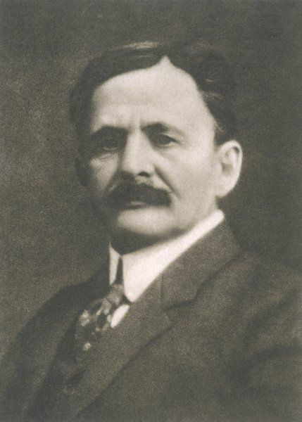 ALBERT ABRAHAM MICHELSON American physicist, born in Prussia