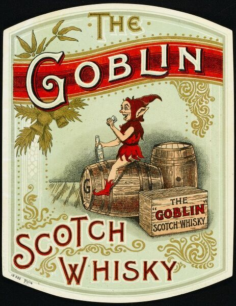 Goblin Scotch Whisky