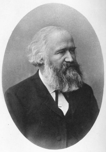 ALEXANDER AKSAKOF (variously spelt) Russian spiritualist and distinguished psychical researcher