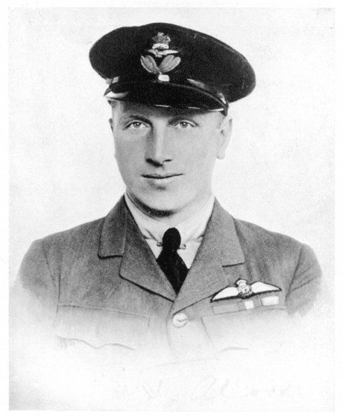 Captain in the Royal Air Force, he was the pilot of the first direct transatlantic flight in June 1919 with navigator Arthur Whitten Brown