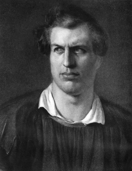 GEORGE GORDON, LORD BYRON English Romantic poet Date: 1788-1824