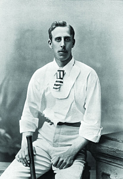 JOHN TUNNICLIFFE CRICKETER - YORKSHIRE