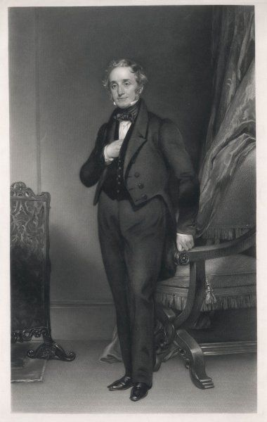 Thomas Cubitt, London builder