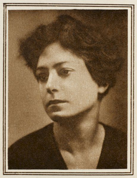 DOROTHY PARKER American writer