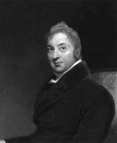 EDWARD JENNER Physician and pioneer of vaccination Date: 1749 - 1823
