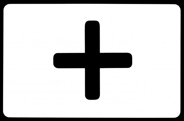 RHINE EXPERIMENTS - A Zener Card - cross