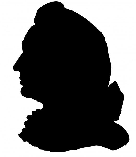 Etienne de Silhouette (1709-1767) - French Controller-General of Finances under Louis XV of France