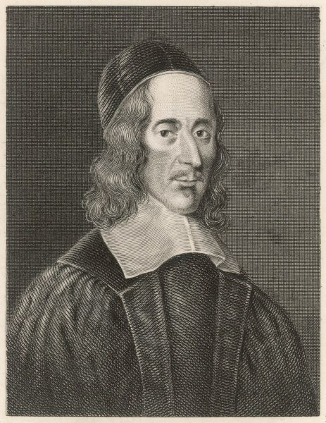 GEORGE HERBERT Metaphysical poet and clergyman