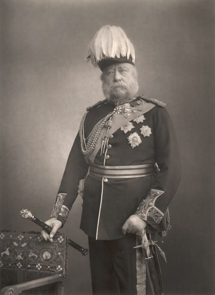 GEORGE WILLIAM FREDERICK Charles, 2nd Duke of Cambridge