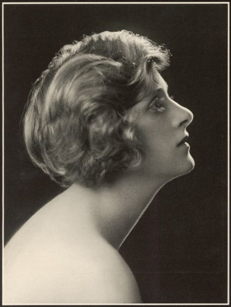 GLADYS COOPER English actress of stage and screen