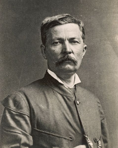 HENRY MORTON STANLEY British journalist and explorer. Traced southern source of the Nile and found David Livingstone Date: 1841 - 1904