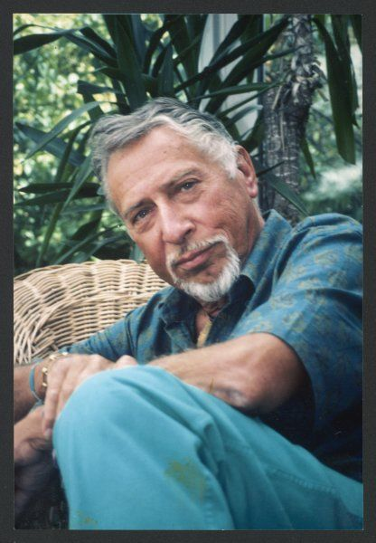 BERNARD HEUVELMANS French pioneer cryptozoologist and writer