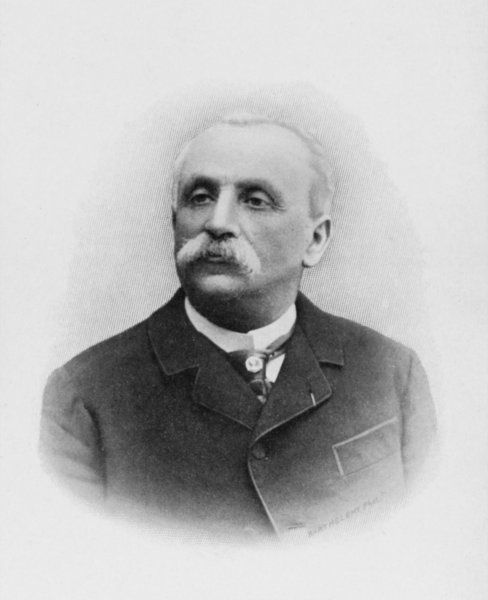 HIPPOLYTE BERNHEIM French medical