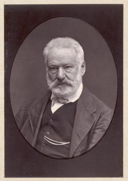 VICTOR HUGO French writer