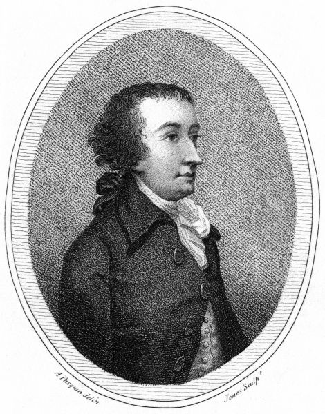 JACQUES PIERRE BRISSOT DE WARVILLE, French political writer, leader of the Girondist faction for which he was condemned ; he fled but was captured and guillotined. Date: 1754 - 1793
