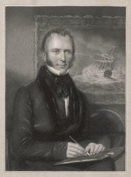 JAMES HOLMAN Naval officer who, though blinded, became a notable traveller