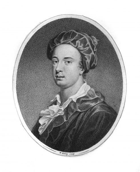 JAMES THOMSON Scottish poet, best known for his nature poems, The Seasons Date: 1700 - 1748