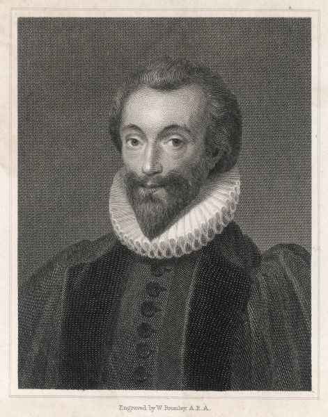 JOHN DONNE English Poet