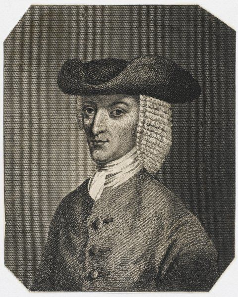 JOHN FOTHERGILL English physician who practised in London and maintained a botanical garden