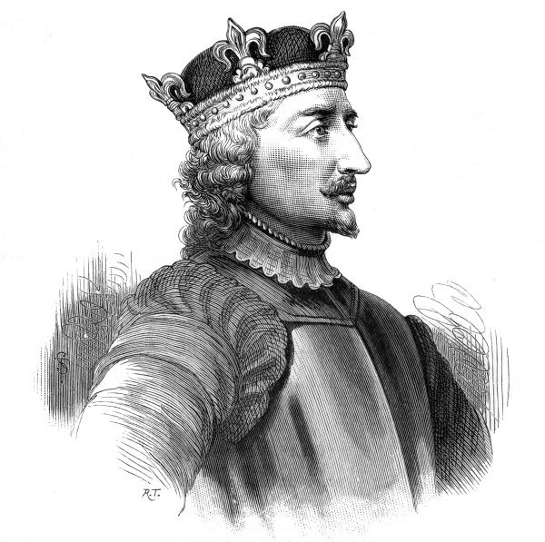 STEPHEN, KING OF ENGLAND Reigned 1135-54 Date: 1097? - 1154