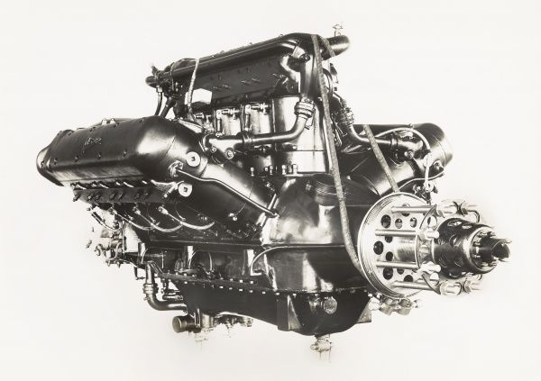 Lion VIII E83 engine Date