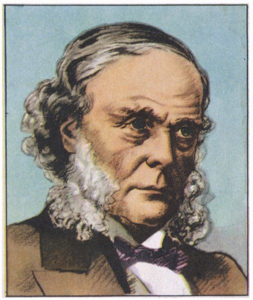 JOSEPH LISTER English surgeon, medical scientist and founder of antiseptic surgery