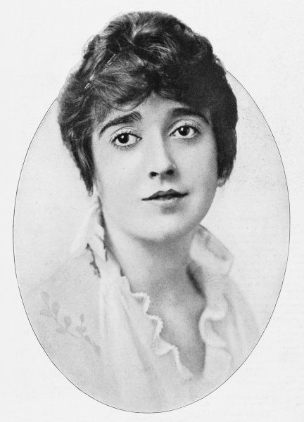 MABEL NORMAND American comic actress. Apperred in many Keystone films and frequently alongside Charlie Chaplin