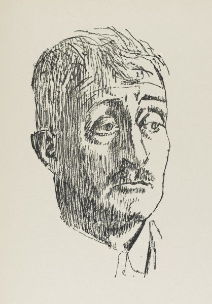 JOHN MASEFIELD English poet, playwriter and fiction writer