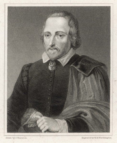 PHILIP MASSINGER English dramatist