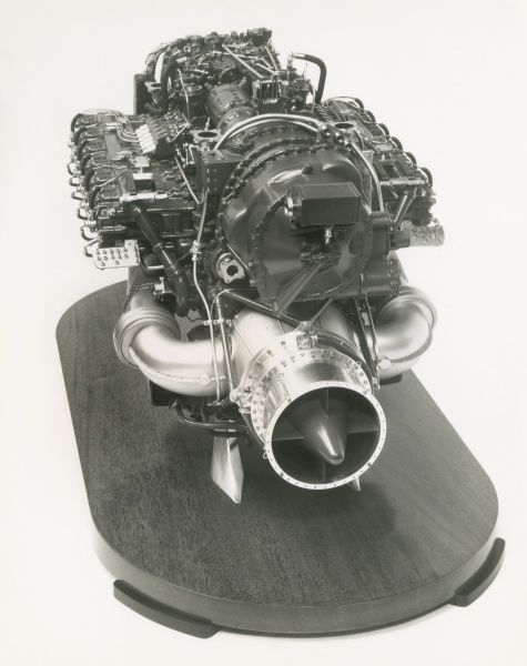 Model Nomad II engine Date