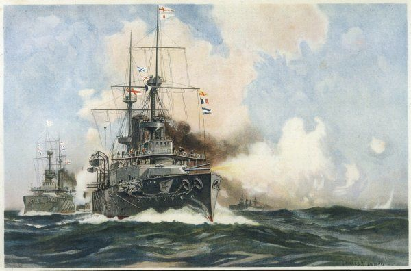 Gunboats of the Royal Navy