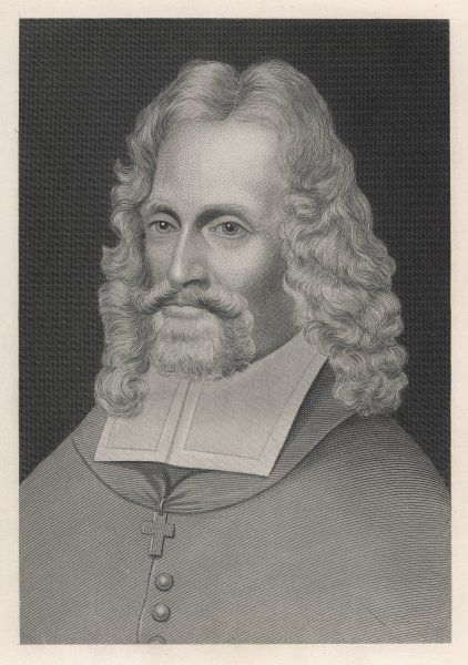 OLIVER PLUNKETT Irish Catholic, archbishop of Armagh and primate of Ireland, falsely accused of conspiracy by Titus Oates and hanged, disembowelled &c in London