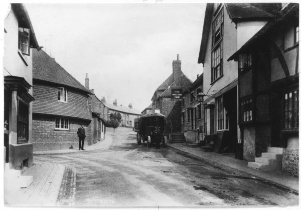 High Street, Petworth, West Sussex
