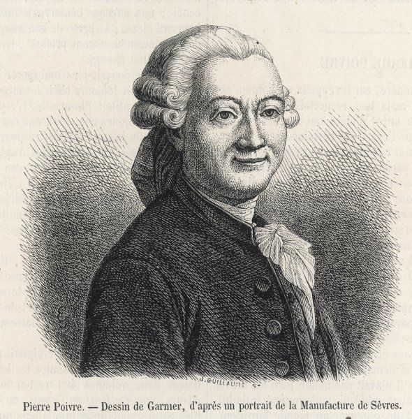 PIERRE POIVRE French missionary, turned merchant and naturalist who smuggled plants to Reunion and Mauritius, later governor of Mauritius