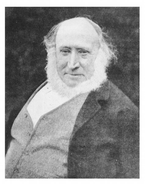 RICHARD DODDRIDGE English novelist, author of 'Lorna Doone' (1869)