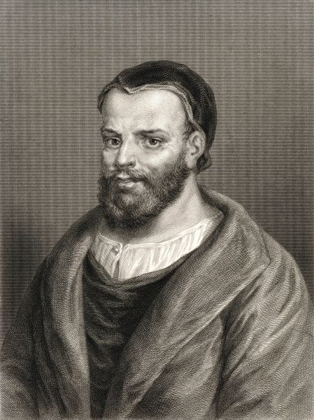 FRANCOIS RABELAIS French doctor and satirical writer