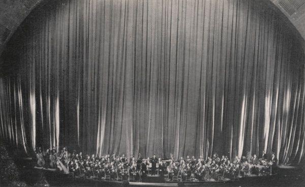 Radio City Music Hall Symphony Orchestra
