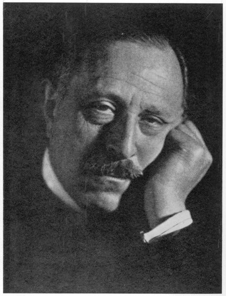 RALPH DAVID BLUMENFELD American journalist. Editor of the British Daily Express from 1902 to 1932