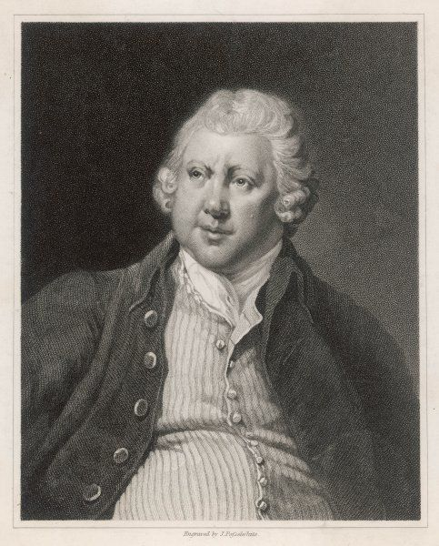 RICHARD ARKWRIGHT English inventor and manufacturer, best known for his Spinning Jenny (water- powered spinning frame)