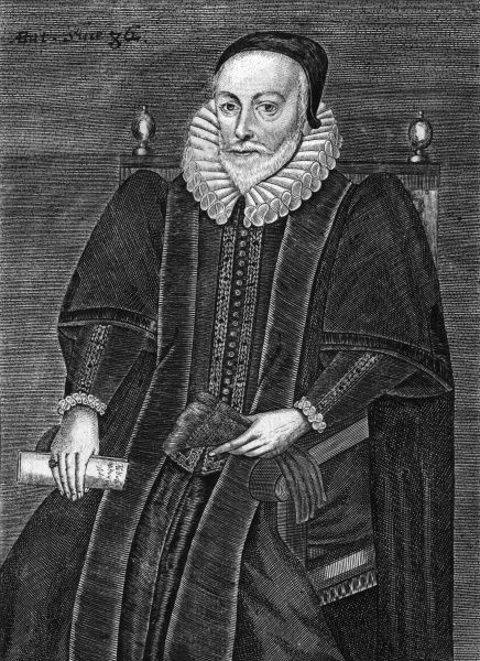 RICHARD BROWNLOW Lawyer : Chief Prothonotary (sounds impressive !) of the Court of Common Pleas, London. Date: 1552 - 1638