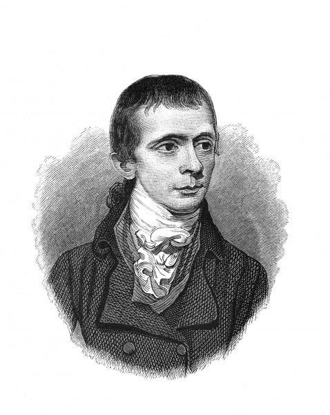ROBERT BLOOMFIELD English regional poet, author of 'The Farmer's Boy' etc. Date: 1766 - 1823