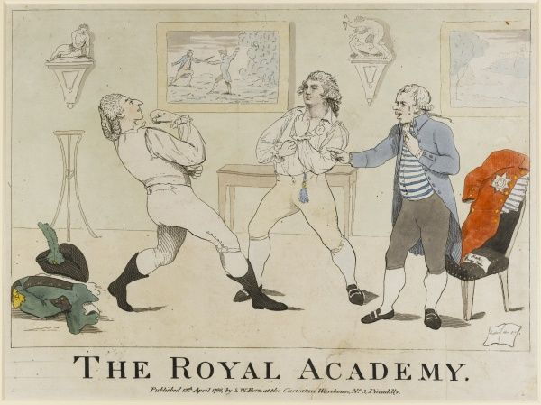 The Royal Academy