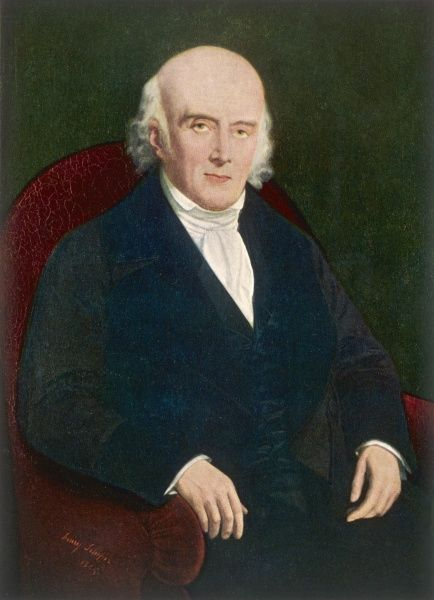 CHRISTIAN FRIEDRICH SAMUEL HAHNEMANN German medical, discover of Homeopathy