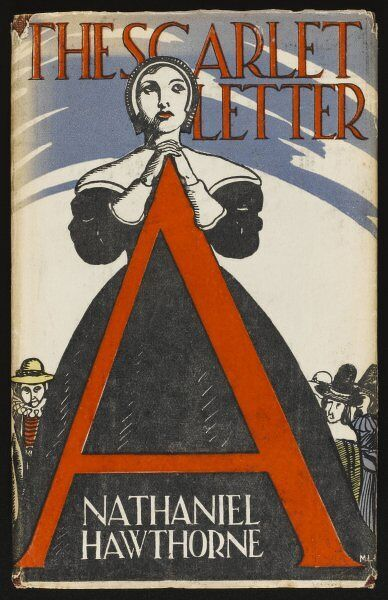 the scarlet letter and its hypocrisy The seventeenth century novel, the scarlet letter, by nathaniel hawthorne begins with hester prynne, a woman living in colonial.