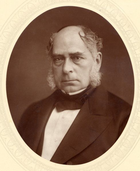 SIR HENRY BESSEMER English engineer and inventor