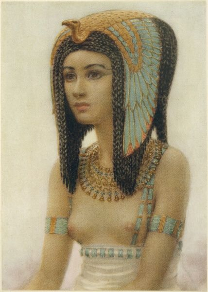 TETISHERI wife of Pharaoh TAO I (17th dynasty) ruled from Thebes, while the Hyksos kings ruled the north