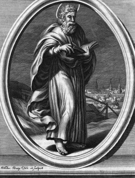 "THEOPHILUS OF ANTIOCH Syrian prelate. Bishop of Antioch (by 170); one of the fathers of the church; first known writer to use the term ""Trinity"". Date: ? - 180"