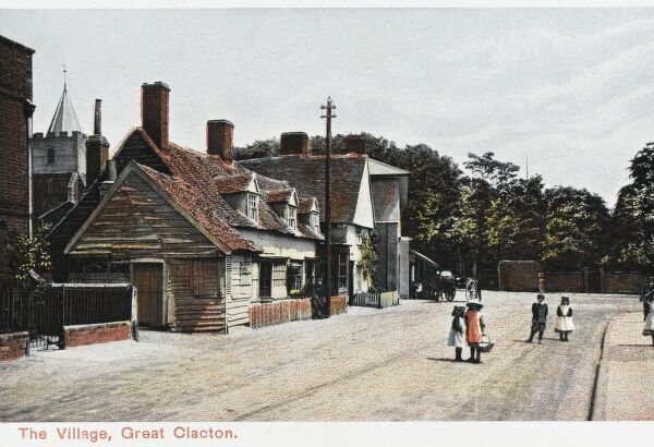 The Village - Great Clacton