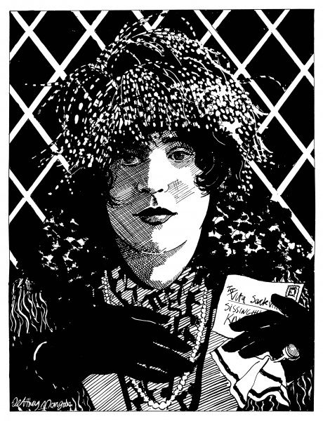 VIOLET TREFUSIS Writer, and passionate friend of Vita Sackville-West