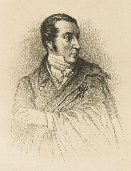 Carl Maria Friedrich Ernst von Weber. German composer and one of the first significant composers of the Romantic school